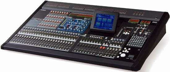 Yamaha PM5D-RH V2 Mixing Console