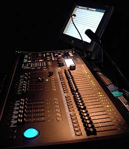 Leprecon LP-X48 Lighting Console