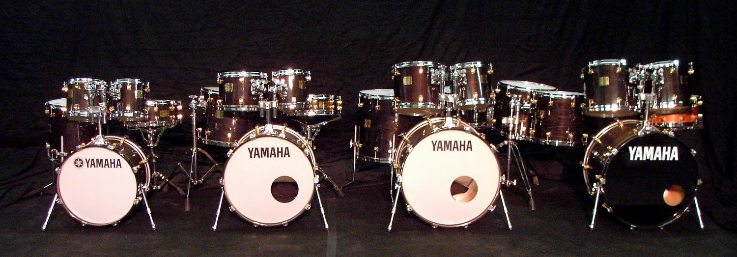 Intellasound / Yamaha kits  08